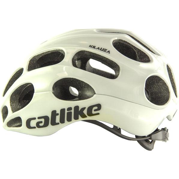 キャットライク KILAUEA(キラウエア) ホワイト ヘルメット