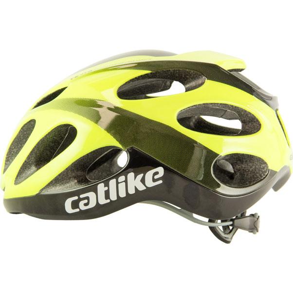 キャットライク VENTO(ヴェント) イエロー/ブラック ヘルメット