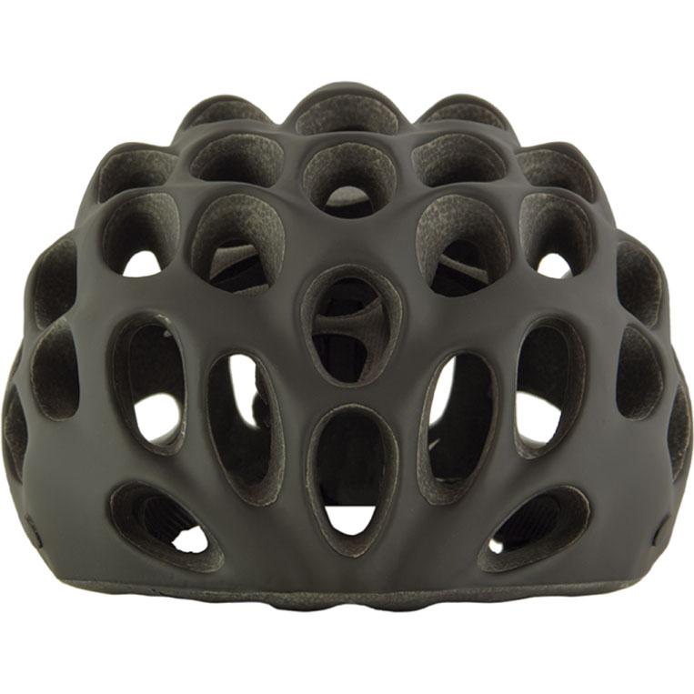 キャットライク WHISPER Evo(ウィスパー エボ) ブラック ヘルメット