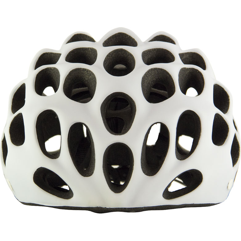 キャットライク WHISPER Evo(ウィスパー エボ) ホワイト ヘルメット