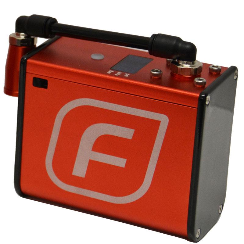 フンパ Fumpa 電動携帯ポンプ 仏・米式バルブ対応