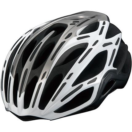 OGKカブト フレアー G-1 ホワイトグレー ヘルメット