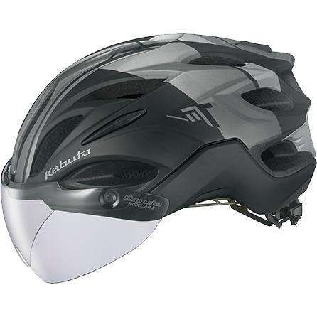 OGKカブト ヴィット(VITT) G-1 マットブラック ヘルメット
