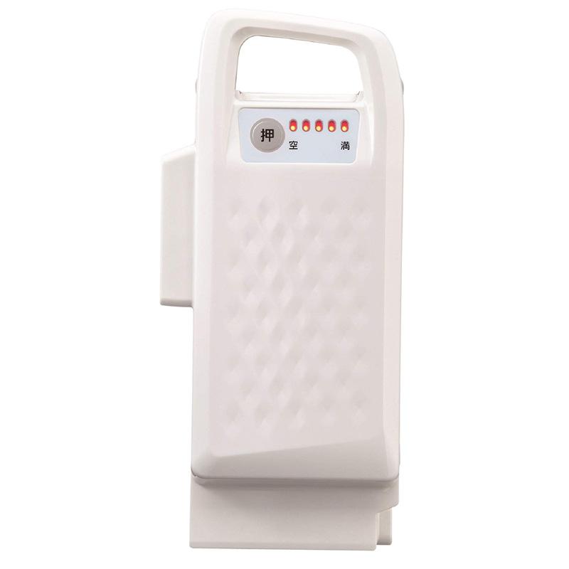 パナソニック リチウムイオンバッテリー NKY579B02/25.2V-12.0Ah YD-4548 ホワイト