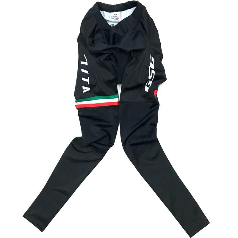 Tights Neo Summer セブンイタリア ブラック/ホワイト レディース