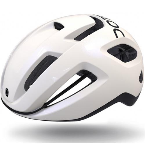 【特急】ドットアウト COUPE(クーペ) 01.パールホワイト/マットブラック ヘルメット
