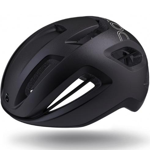 ドットアウト COUPE(クーペ) 05.メタリックマットブラック/マットブラック ヘルメット
