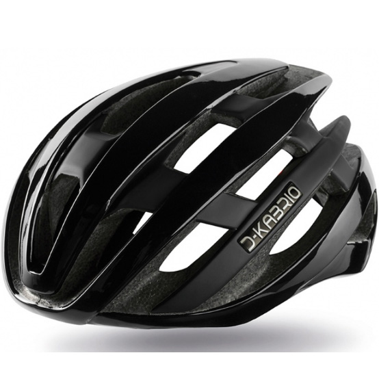 ドットアウト KABRIO(カブリオ) 02.Sブラック ヘルメット