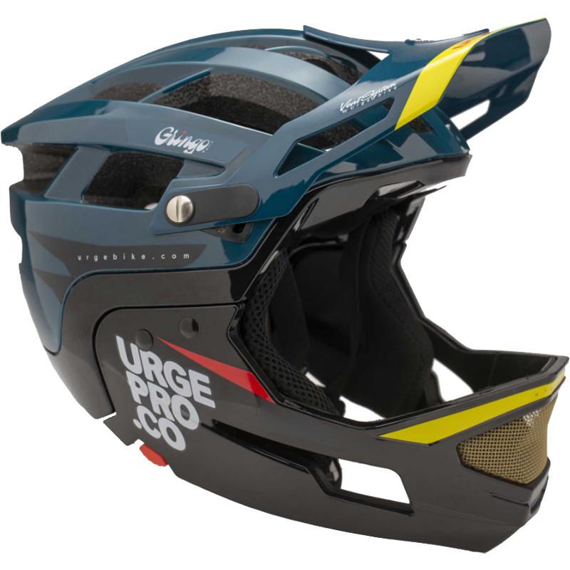 アージュ Gringo (グリンゴ) Sierraネイビー ヘルメット