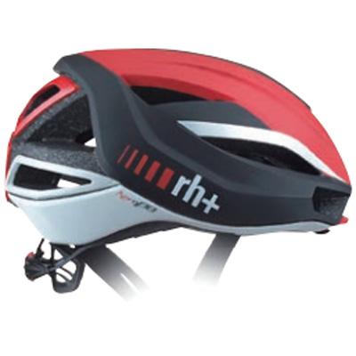 zerorh+ EHX6077 LAMBO 12 マットブラック/マットレッド/マットホワイト ヘルメット
