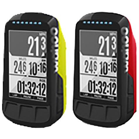 WAHOO エレメントボルト カラーボディ GPS