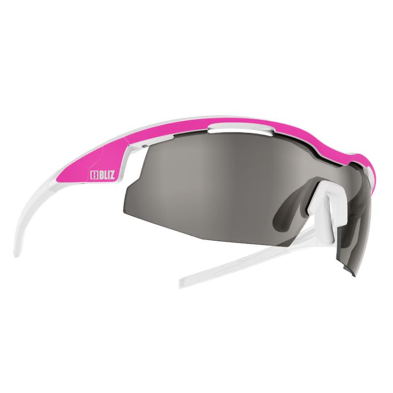 ブリス SPRINT Matt Neon Pink/Shiny White サングラス
