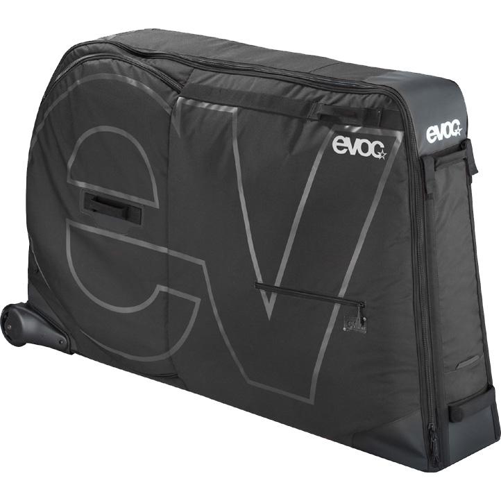 ★イーボック BIKE TRAVEL BAG ブラック ONE 285L バイクトラベルバッグ