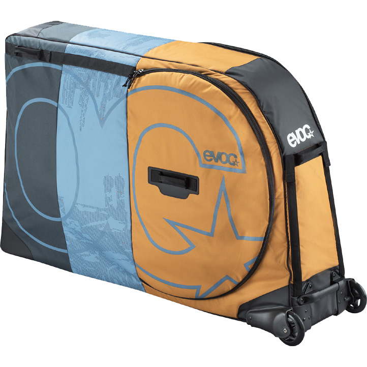 ★イーボック BIKE TRAVEL BAG マルチカラー ONE 285L バイクトラベルバッグ