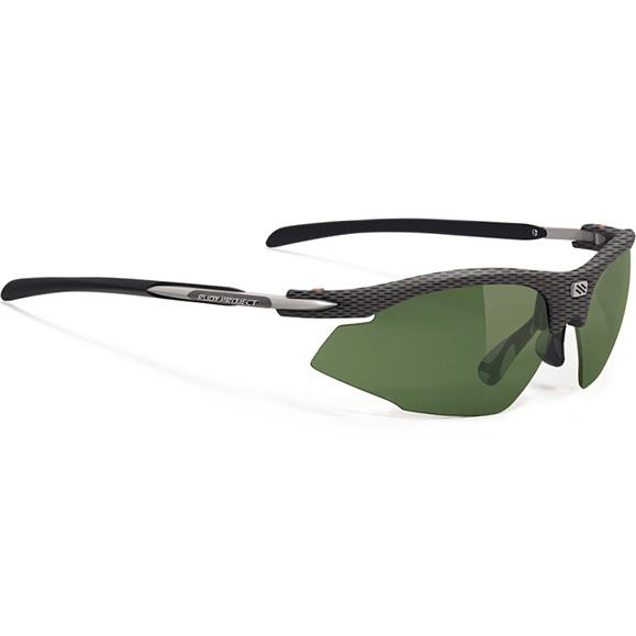ルディプロジェクト ライドン ゴルフ カーボンフレーム ゴルフ100 + レーシングレッドレンズ (0153SP530114GS0)