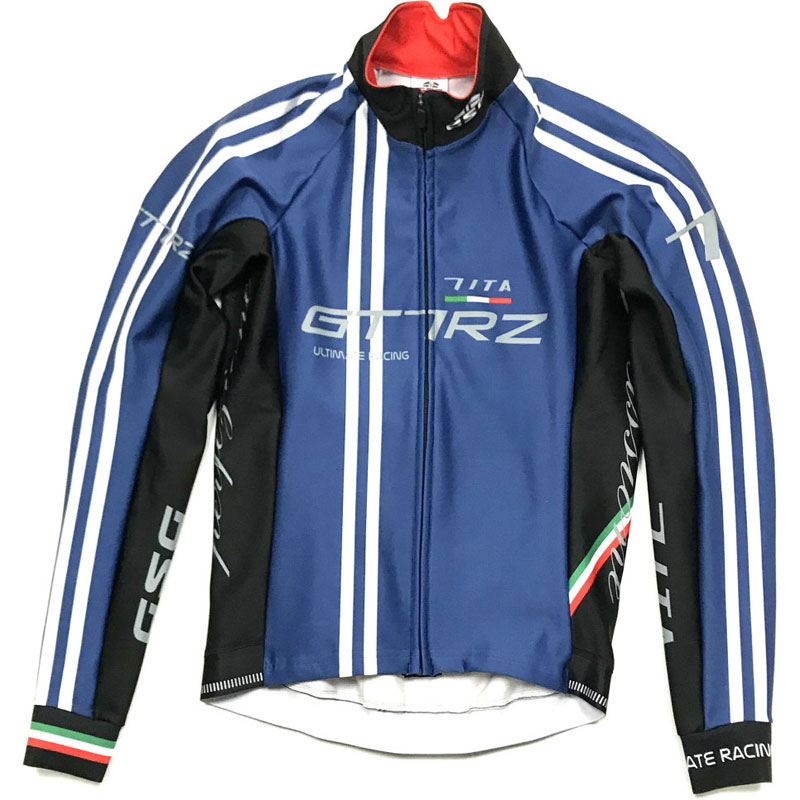 【SALE】セブンイタリア GT-7RZ Jacket ネイビー