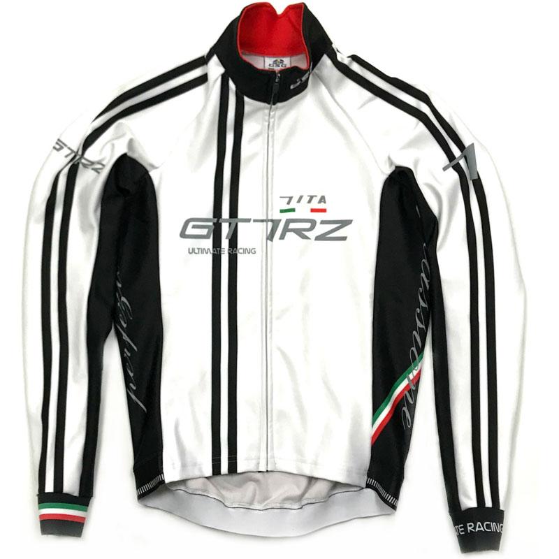 セブンイタリア GT-7RZ Jacket ホワイト