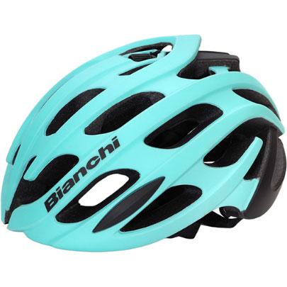 ビアンキ×レイザー ブレイド+ AF CK16 アジアンフィット チェレステ ヘルメット BLADE ブレード LAZER レーザー プラス