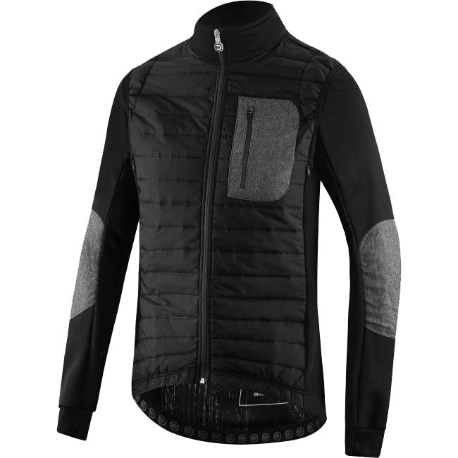 特急 ドットアウト 新作通販 Spirited Jacket 18%OFF 900.ブラック