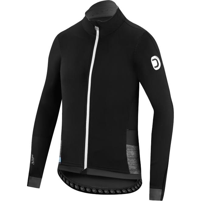 ドットアウト Bodylink Jacket 900.ブラック