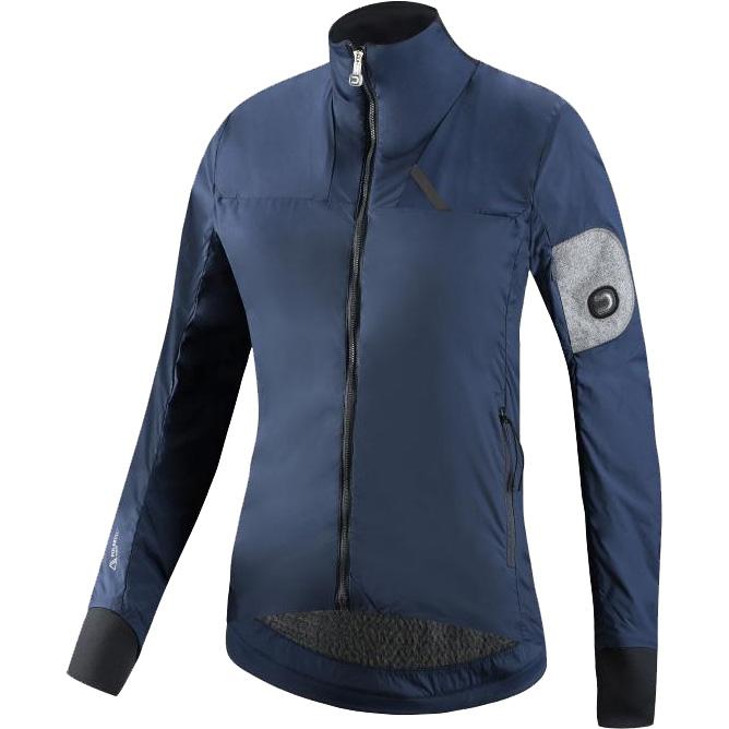 ドットアウト レディース Verto W Jacket 700.ブルー