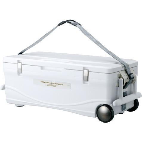 シマノ HC-045L スペーザ ホエール リミテッド 450 45L アイスホワイト