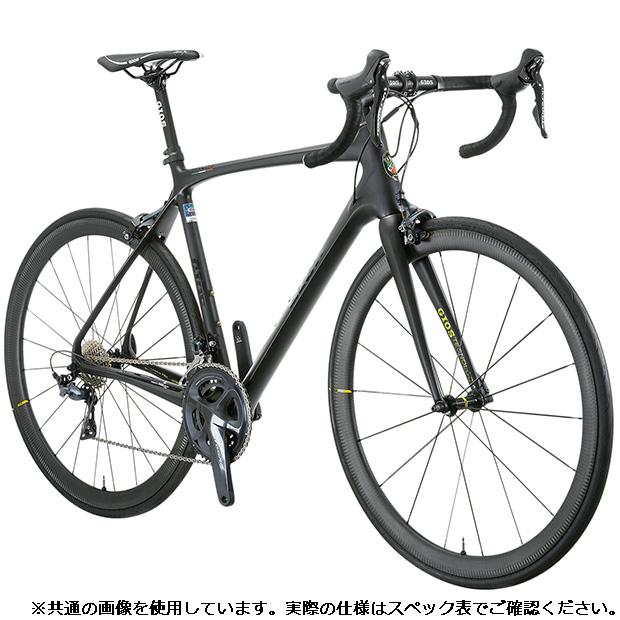 マットブラック COSMIC R8000 TORNADO 【代引不可】20ジオス