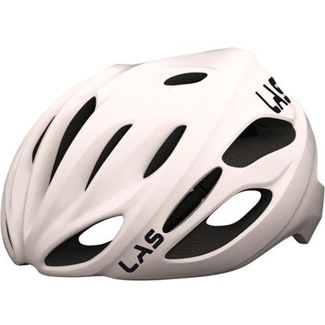 ラス COBALTO ホワイト/ブラック ヘルメット