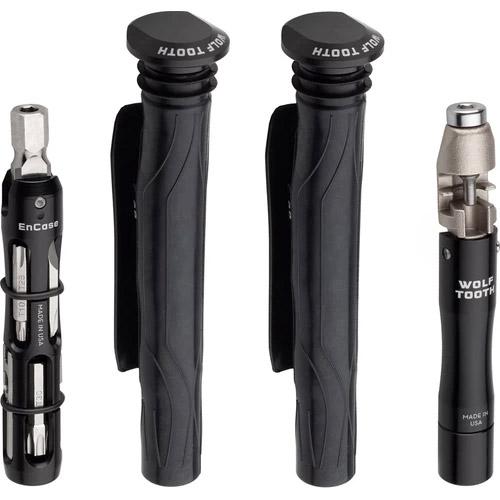 ウルフトゥース Encase BARKIT ONE コンプリート(3点セット) マルチ携帯工具