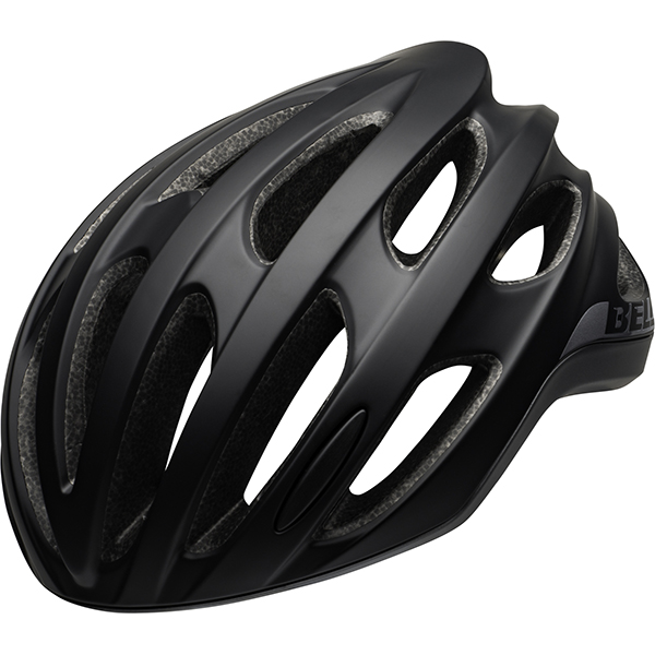 ベル フォーミュラ MIPS ブラック/グレー ヘルメット