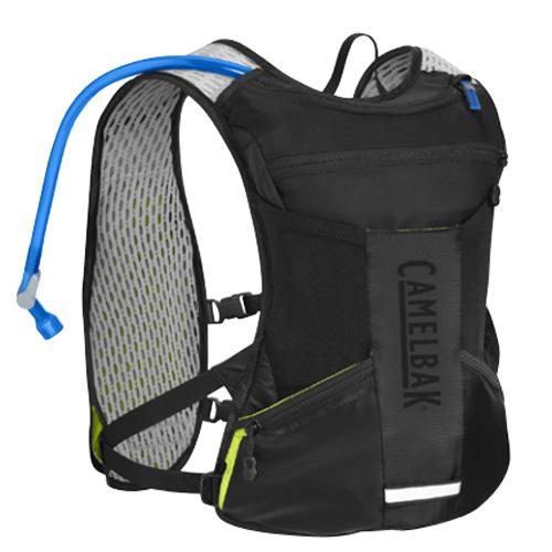 キャメルバック チェースバイクベスト ブラック ハイドレーションバッグ