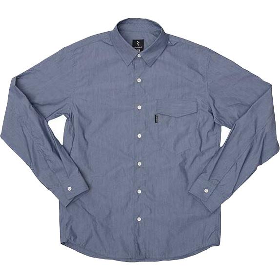 リンプロジェクト 【2118】プロツアラーシャツ ブルー
