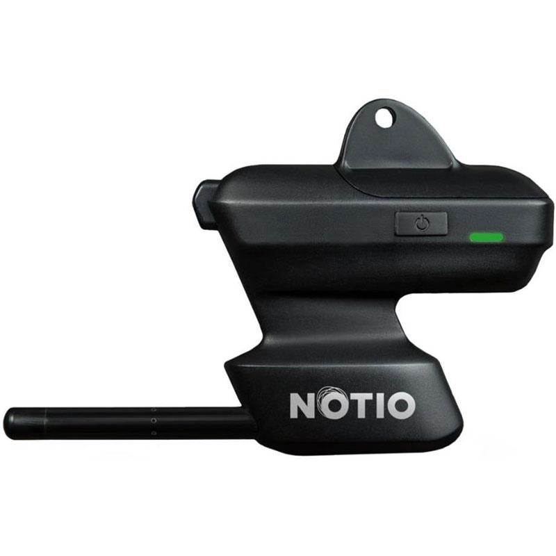 ノティオ エアロメーター 空気抵抗測定