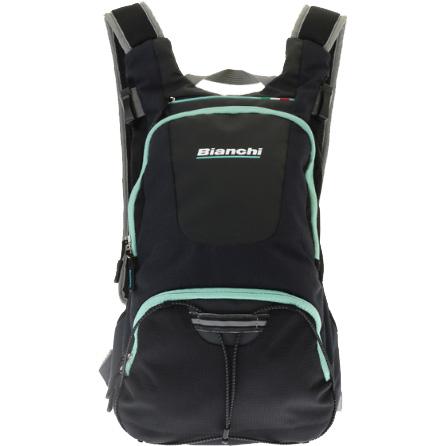 ビアンキ サイクルスマートパック ブラック (JP183S3102BK00)