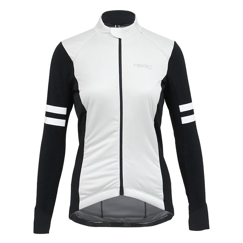 レリック 毎日続々入荷 レディース アルドラ インサレーションジャケット ホワイト 5~10℃ 驚きの値段で