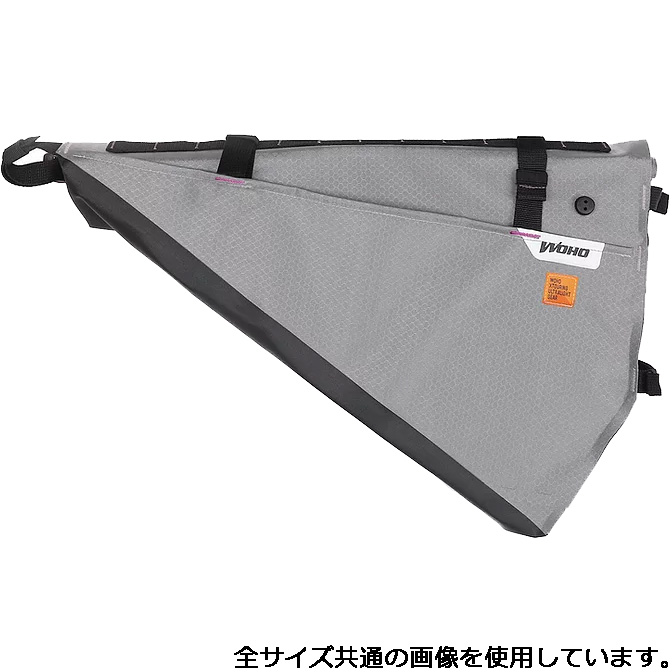 WOHO The X-Touring M トラスト 受賞店 フルフレームドライバッグ