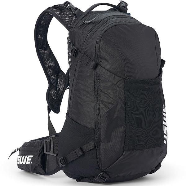 ユースウィー SHRED16 ブラック バックパック