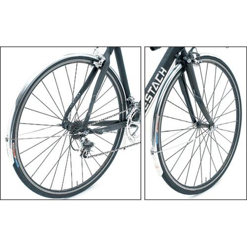 ホンジョウ ピュアロードフェンダー 700c用(19-23c)【自転車】【ドロヨケ】【ロード用(700C)】【ホンジョウ】
