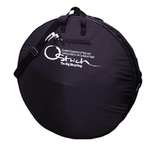オーストリッチ OS-20 ディスクホイールバッグ 2本用 【自転車】【バッグ】【ホイールバッグ】