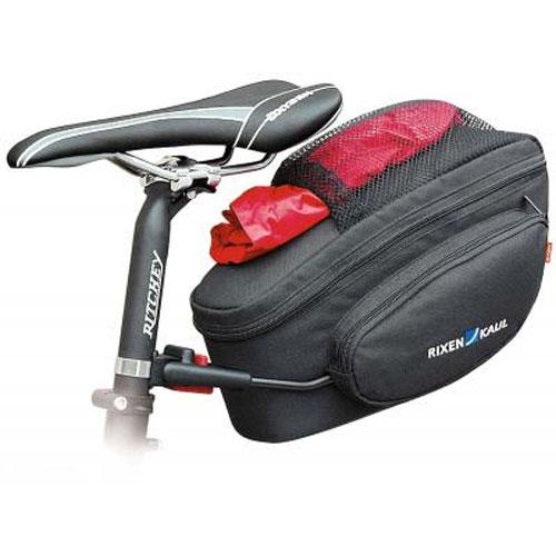 リクセンカウル コントアーマグナム CO811 【自転車】【バッグ】【リアバッグ】【リクセンカウル】
