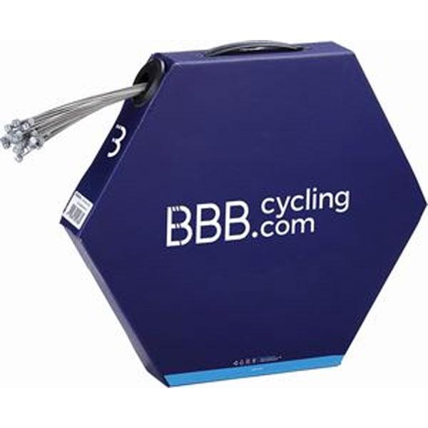 BBB ブレーキワイヤー 1.6×2350mm 【自転車】【マウンテンバイクパーツ】【ワイヤー類】【BBB】