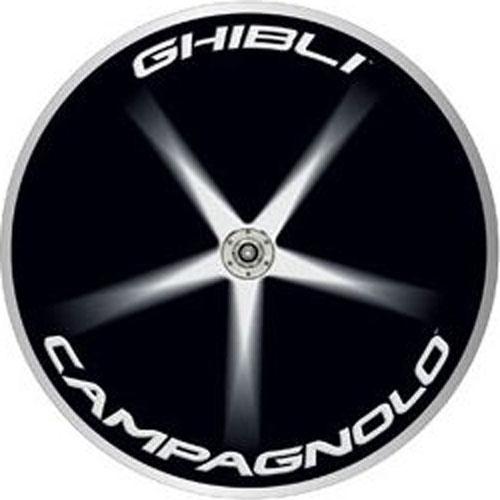 カンパニョーロ GHIBLI TRACK R 28 チューブラー リアのみ