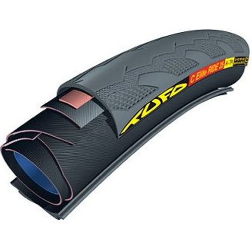 TUFO C-Elite-Ride25 (622) チューブラークリンチャー 【自転車】【ロードレーサーパーツ】【タイヤ(クリンチャー)】【レース用】