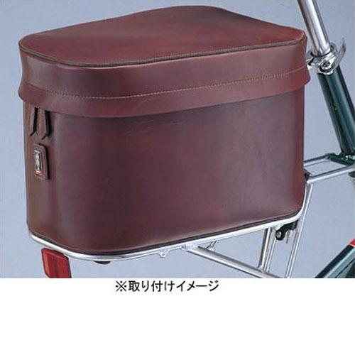 ブリヂストン BSモールトン用 革製リヤバッグ RB-BSMS1 【自転車】【バッグ】【リアバッグ】【ブリヂストン】