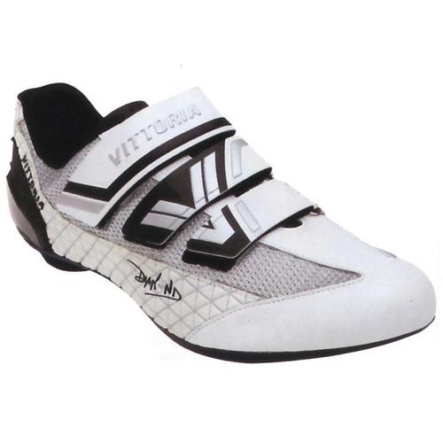 ビットリア MSG ホワイト シューズ 【自転車】【シューズ】【ロード用】【ビットリア】