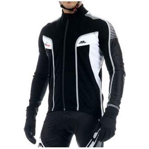 【現品特価2】GSG performance ウィンタージャケット ブラック 【自転車】【ウェア】【ロングスリーブウェア】【GSG】