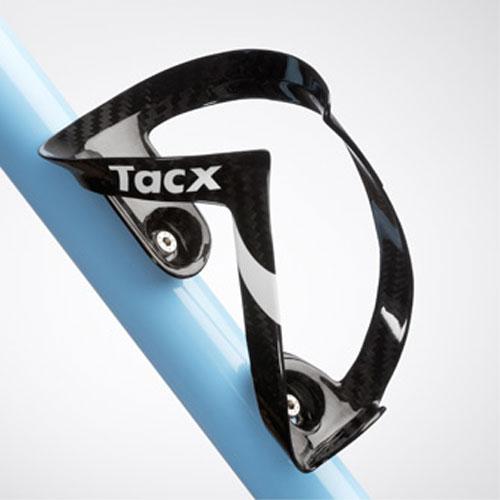 タックス UMAカーボンブラック ボトルケージ T6952 【自転車】【ボトルケージ】【TACX】