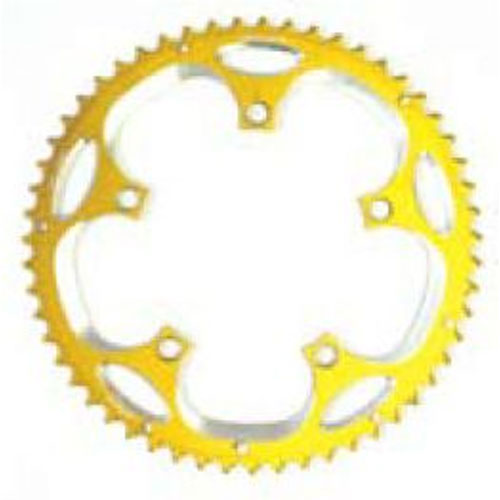 パワーツールズ 55/44T GIYA チェーンリング 2枚セット 【自転車】【ロードレーサーパーツ】【PCD130mm用チェーンリング】【パワーツールズ】