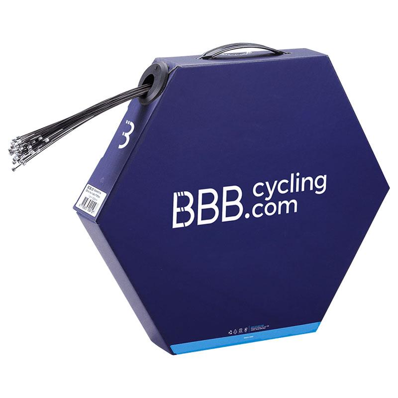 BBB スピードワイヤー BCB-31 シフトインナー 【自転車】【ロードレーサーパーツ】【ワイヤー類】【BBB】