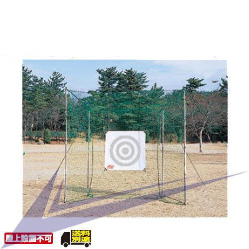 ライト 納期1ヶ月 配送費用・設置費用別途必要 ゴルフネットボール型 カスタムS M-60【飛距離】